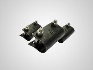 Luva de Emenda Produzida em aço mola forjado do tipo 5160, temperado e revenido. Utilizadas para prender dois tubos em linha reta ponta a ponta. Garante a perfeita transmissão de cargas de compressão. Não trabalha a tração. Peso por peça: 1,32Kg